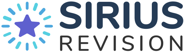 SIRIUS REVISION
